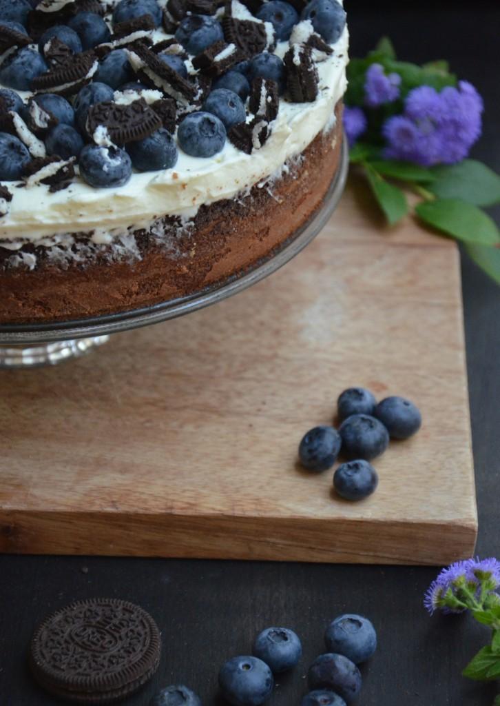 Oreo-Heidelbeer-Torte (211)