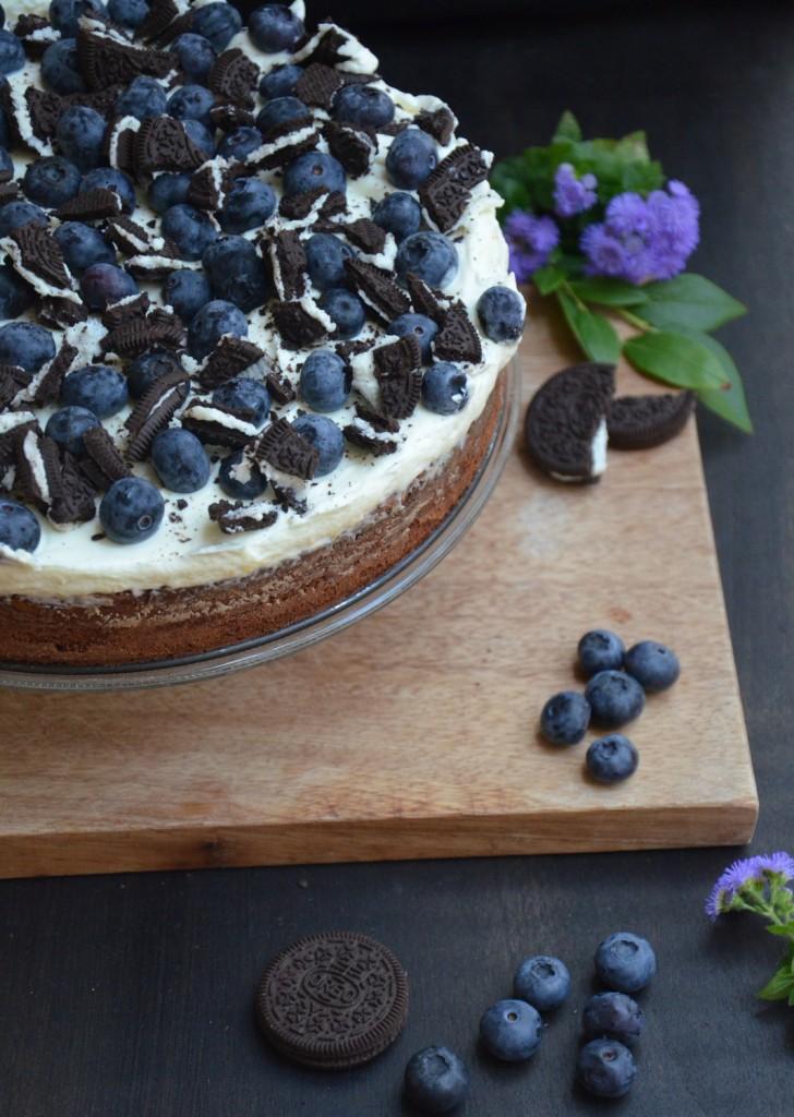 Oreo-Heidelbeer-Torte (314)