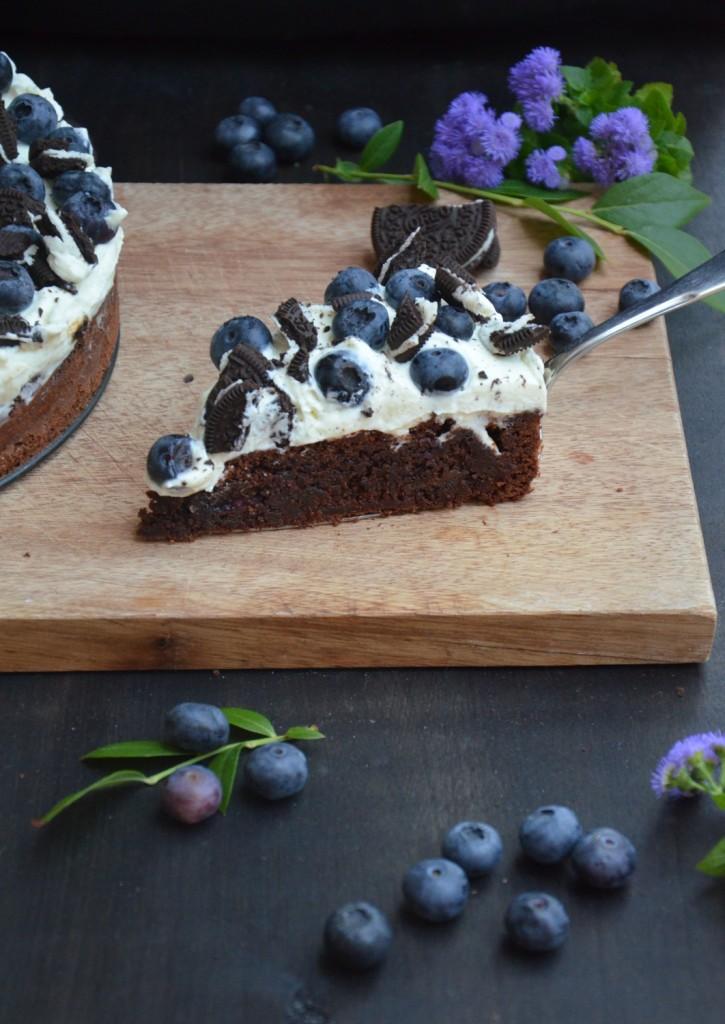 Oreo-Heidelbeer-Torte (713)
