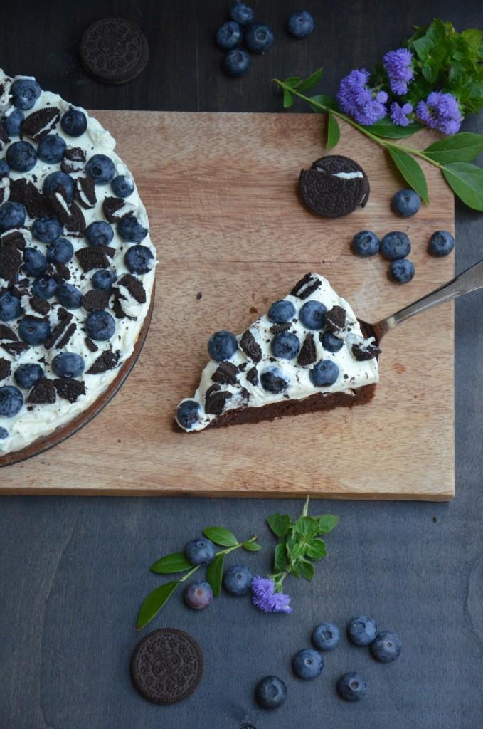 Oreo-Heidelbeer-Torte (811)