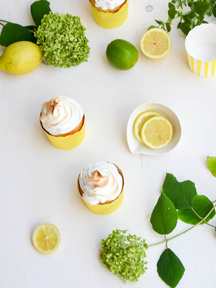 Zitronen-Muffins (15)