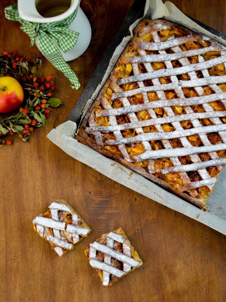Apfel-Gitterkuchen-5