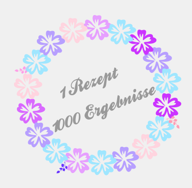 1Rezept1000Ergebnisse