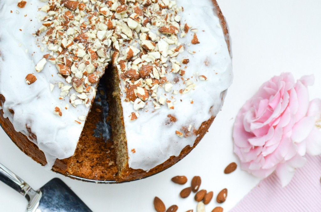 Mandel-Honig-Kuchen-4