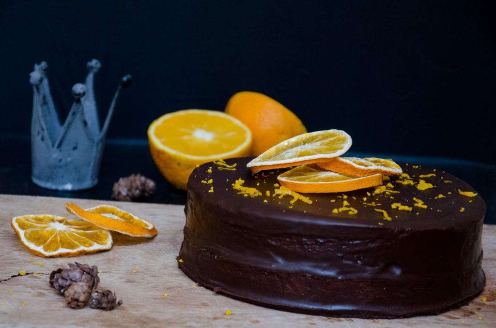 Orangen-Marzipan-Torte-8