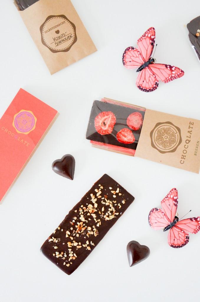 Homemade Chocolate-12