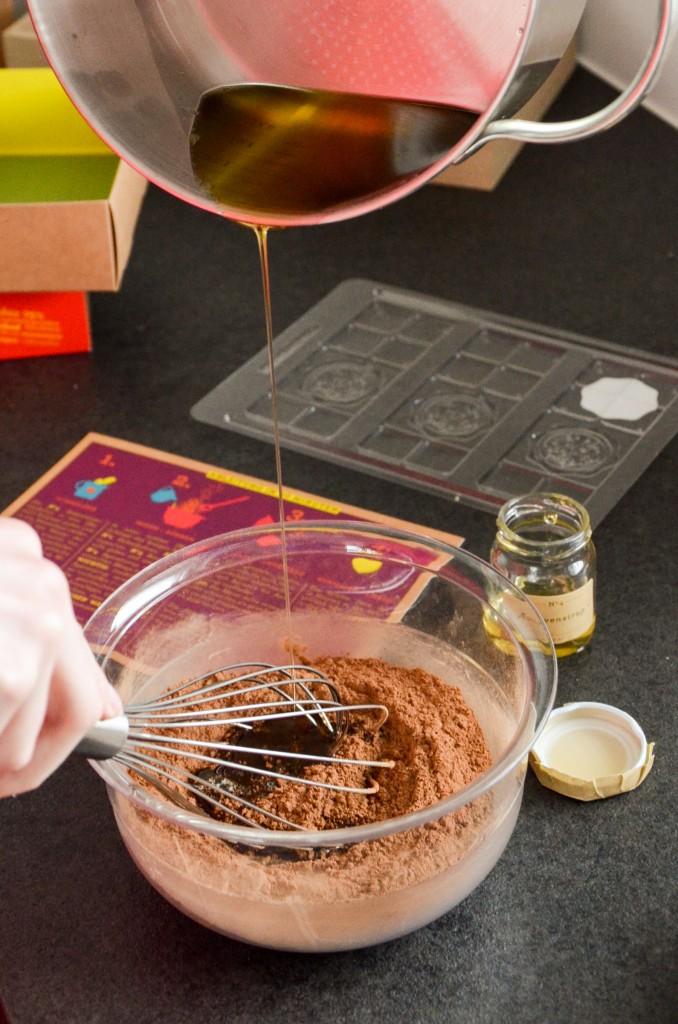 Homemade Chocolate-3