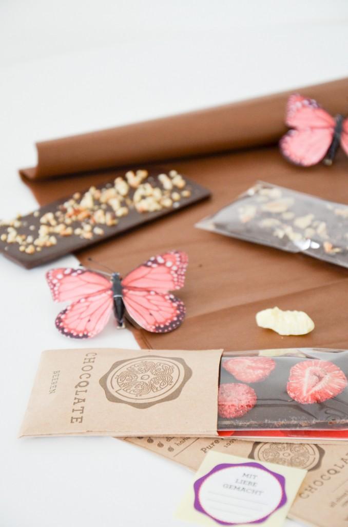 Homemade Chocolate-5