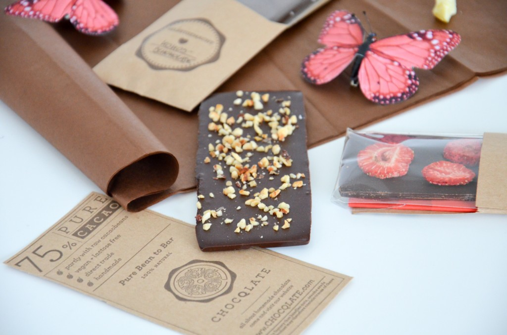 Homemade Chocolate-7