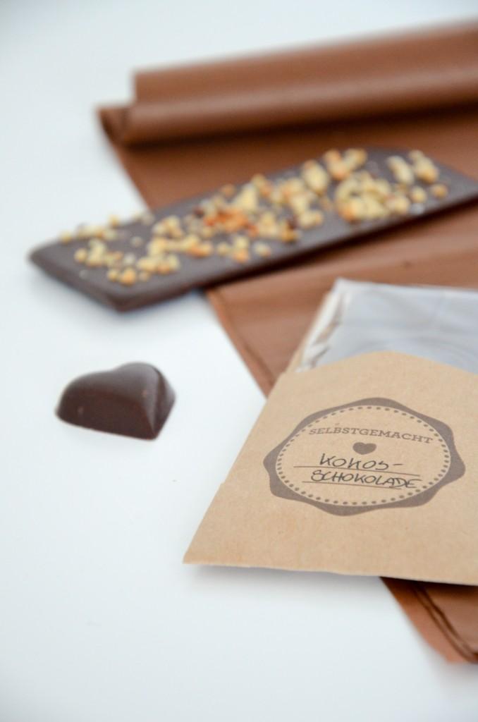 Homemade Chocolate-9
