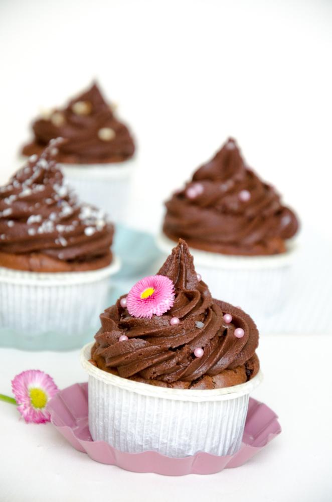 schoko cupcake-3