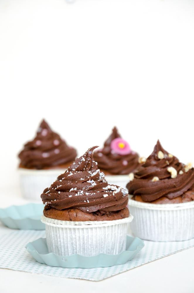 Schokolade Archive - Seite 2 von 3 - Baking Barbarine