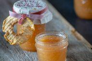 Apfel-Punsch-Marmelade